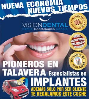 Clínica Visión Dental